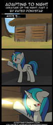 Adapting To Night (Korean Trans Redo) Ch3 Pt3 by Rated-R-PonyStar