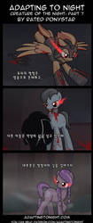 Adapting To Night (Korean Trans Redo) Ch3 Pt7 by Rated-R-PonyStar