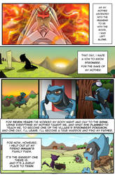 The Reluctant Dragon - Page 7 by Rated-R-PonyStar