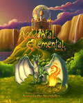 A.E. Book 1: Cover by Accidental-Elemental
