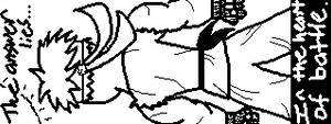 Ryu (Street Fighter) by DemonDamon97