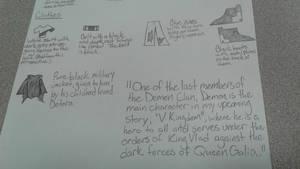 (Demon Part 2) - V Kingdom Character Sheet by DemonDamon97