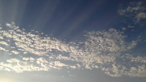 Cracking Clouds by DemonDamon97