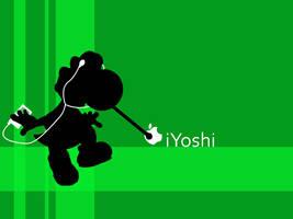iYoshi by Kiwikku