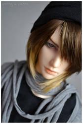 Seiichi 01 by prettyinplastic