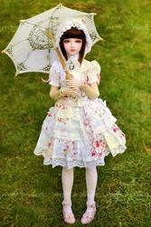 sweet Lolita Bambi - 01 by prettyinplastic