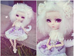 lavender spirit by prettyinplastic