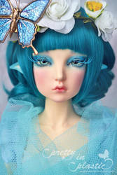 The Butterfly by prettyinplastic