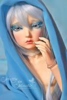 blue innocence 02 by prettyinplastic