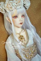 golden princess by prettyinplastic