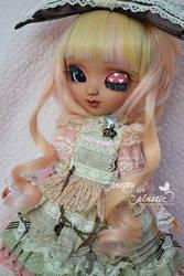 sweet Hazel by prettyinplastic