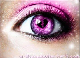 Pink passion by eriikaa
