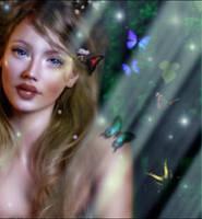 Fairy belleza by eriikaa