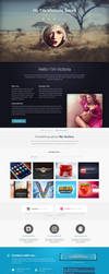 PERSONAL SIDE THEME by AuroraDesign