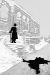 Winter tragedy by Creativeness