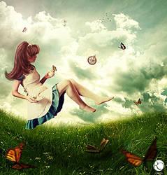 My Wonderland by IgnisSouls