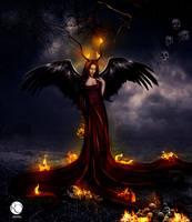 Demon Queen by IgnisSouls