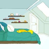 Room Plans 2/3 by estrrapade