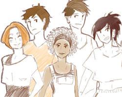 team Joel by Paxaa-Duh