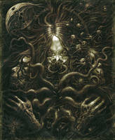 The Curse by Xeeming