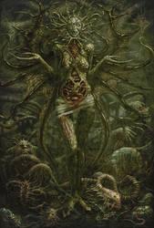 NecroVenus by Xeeming