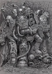 Plague Squad by Xeeming