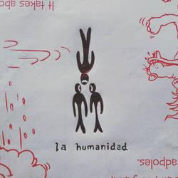 la humanidad by ashilraj