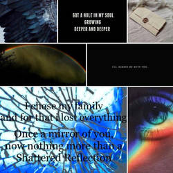 Akre Moodboard Dark - Divinity of Darkness by Queen-of-Ice101