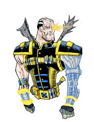 Cable by drawhard