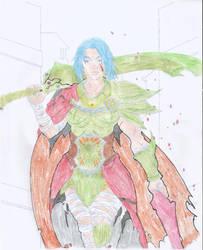 Orc Raised02 by Ravenshard82