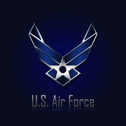 U.S. Air Force by 1tony6