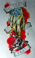 'til death by dohuyamasla
