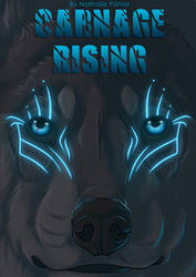 Carnage Rising Cover + VID by Therbis