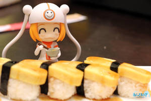 Tamago Sushi by nendonesia