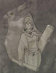 Scholar by StarRaven