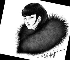 Noir by Pthulhu