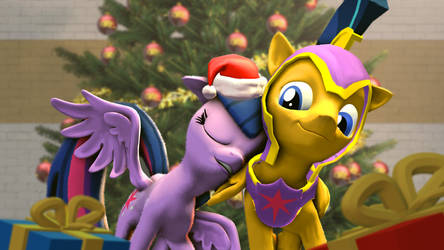 Christmas time! by Twilighlot