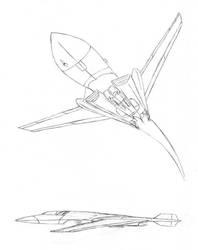 Lyx-3 sketch by Greyryder