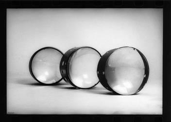 Lenses I by Luincir
