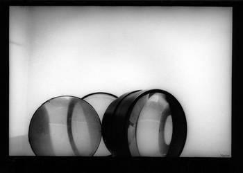 Lenses II by Luincir