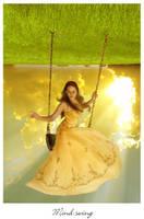 Mind swing by Luincir