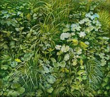 Yavana Garden by greensap