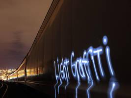 Light Graffiti by YourRequiem