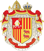 Andorra - Alternate coat of arms by Regicollis