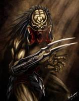 Predator by NEXLAMAR