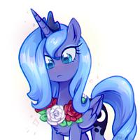 Luna (S01) by JumbleHorse