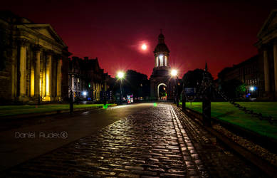 Trinity College by Simili84