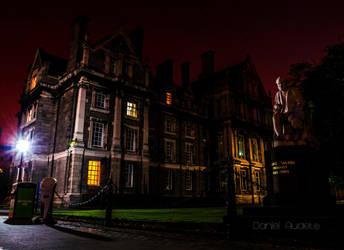 Trinity House by Simili84