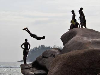 levitation by FotobyVarvar