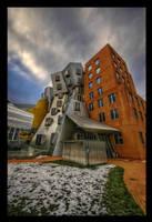 The Stata Center by Galanos-Orizontas